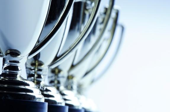 The benefit to your business when you enter awards